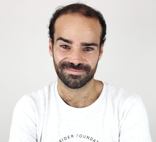 Pedro Franco