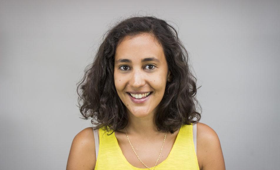 Sarah Hatimi