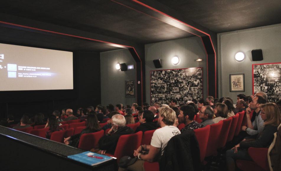 Screening-debate on waste reduction :