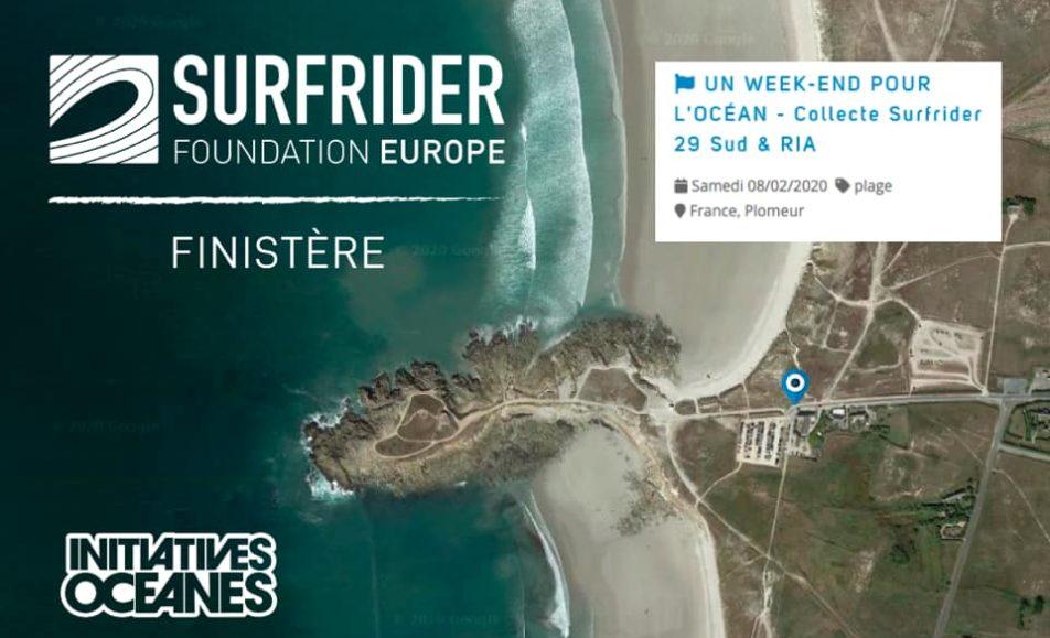 Ocean Initiative – Finistère 08/02
