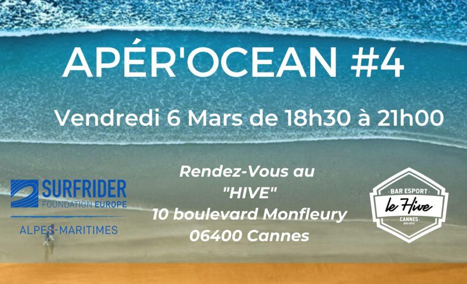 Aper'Ocean – Alpes-Maritimes 06/03